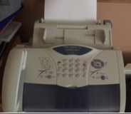 Brother Intellifax 2800 B/W Copier, Phone,Printer, Fax Laser in Orland Park, Illinois
