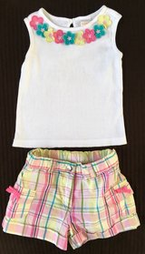 2T Gymboree outfit!! in Elgin, Illinois