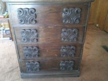 Vintage Chest of Drawers- in Fort Drum, New York