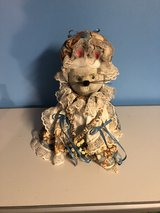 Mrs Rat 14 inches tall in Fort Knox, Kentucky
