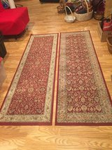 "2 Carpet Runners - 2'2"" x 6'11"" in Glendale Heights, Illinois"