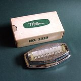 VTG MILBERN CRUMB SWEEPER, Chrome, Original Box in Glendale Heights, Illinois