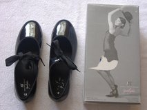 "Women's ""TAP DANCE"" Size 8 1/2 American Ballet Theatre Shoes in 29 Palms, California"