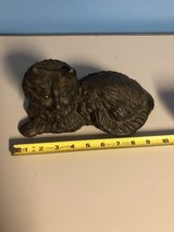 Cast Iron Cat 9 inches Long in Fort Knox, Kentucky