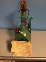 Vintage The World Italian Wine Cooler in Fort Knox, Kentucky