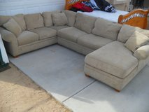 ###  Sectional Couch  ### in 29 Palms, California