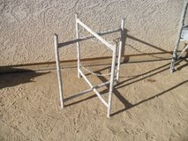 ***  Mud Stand  *** in Yucca Valley, California