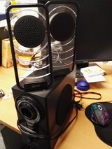 PC Speakers in Hohenfels, Germany