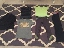 Workout clothes size small in Leesville, Louisiana
