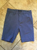 Brand new nautica brand  dry fit shorts boys size 7 in Leesville, Louisiana