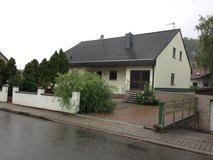 RENT: Spacious Home in Imsbach, Available Beginning May in Ramstein, Germany