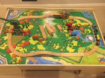 Train Table and Thomas Toys in Lockport, Illinois