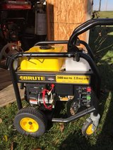 Power Washer in Plainfield, Illinois