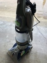 HOOVER CARPET CLEANER (PARTS ONLY) in Fort Polk, Louisiana