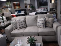 Ecru Sofa in Cincinnati, Ohio