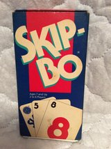 Game: SKIP-BO in Byron, Georgia