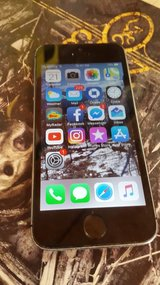 AT&T iPhone 5S in Fort Polk, Louisiana