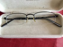 Black Frames for glasses by Richard Taylor - Scottsdale - Clyde in Lockport, Illinois