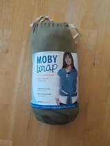 Moby Wrap in Plainfield, Illinois