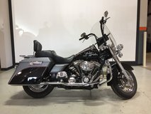 2004 Harley Davidson Road King Custom in Fort Polk, Louisiana