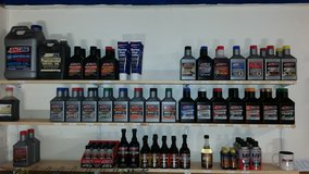 AMSOIL IN STOCK! no minimum, no fees, no shipping, no waiting, below online pricing in Camp Lejeune, North Carolina
