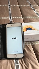 iPhone 6s 128 gb sprint gold in Bolingbrook, Illinois