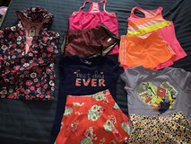 Girls sz 7 S/S Clothing #1 in Plainfield, Illinois