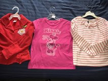 Girls sz 7 S/S clothing listing #2 in Plainfield, Illinois