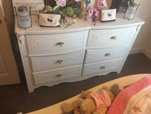Exquisite Dresser from Ashley Furniture in Camp Pendleton, California