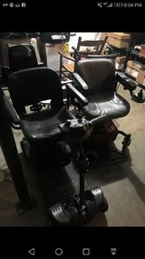 electric wheelchair in Fort Knox, Kentucky