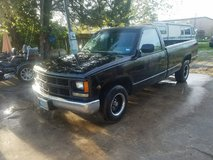 1994 Chevy 1500 long wheel base in Pasadena, Texas