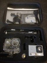 Swiss Peak HD Action Cam NEW in Spangdahlem, Germany