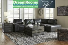 Serving Up Style - Dream Rooms Furniture! in Pasadena, Texas