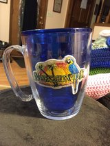 16 oz. Margaritaville Mug, Buffet Parrot Tiki Bar Blue in Naperville, Illinois
