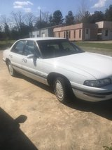 1999 Buick LeSabre in Fort Polk, Louisiana