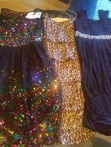 JUSTICE, MISS ME, NIKE and more GIRL'S clothes--58 pcs. in Pasadena, Texas