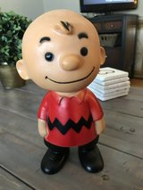 1950's Vintage Charlie Brown Doll in Bolingbrook, Illinois