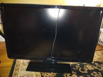 "42"" Sharp flat screen TV (1080p hd) in Macon, Georgia"