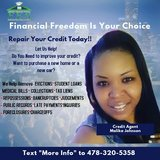 Credit Repair in Macon, Georgia
