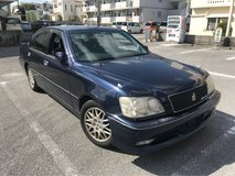 TOYOTA CROWN FOR PARTS in Okinawa, Japan