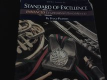 Standard of Excellence: Book 2 in Eglin AFB, Florida