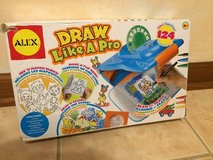 Alex - Draw like a Pro (6+) in St. Charles, Illinois