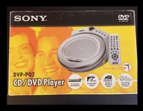 Sony DVP-PQ2 DVD player NIB in Fort Leonard Wood, Missouri
