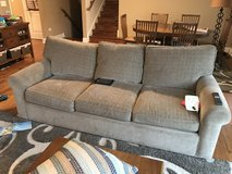 Couch, love seat, and swivel chair in Bolingbrook, Illinois