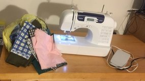 Brother sewing machine needs work, Bag Fabric in Fort Knox, Kentucky