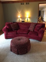 large couch in Bolingbrook, Illinois