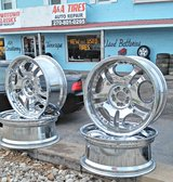 "20"" RIMS! in Fort Knox, Kentucky"