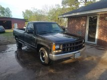 1994 Chevy 1500 long wheel base--V6 in Pasadena, Texas
