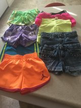 Girls Shorts xs in Fort Drum, New York