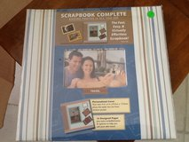 2 complete scrap booking kits. in 29 Palms, California